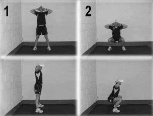 ian squatting